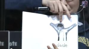 Panda Note Dade