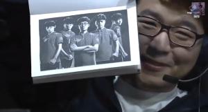 Panda Note SKT T1 K