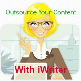 iWriter Review - Outsource Your Content