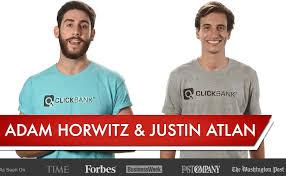 Clickbank University Founders