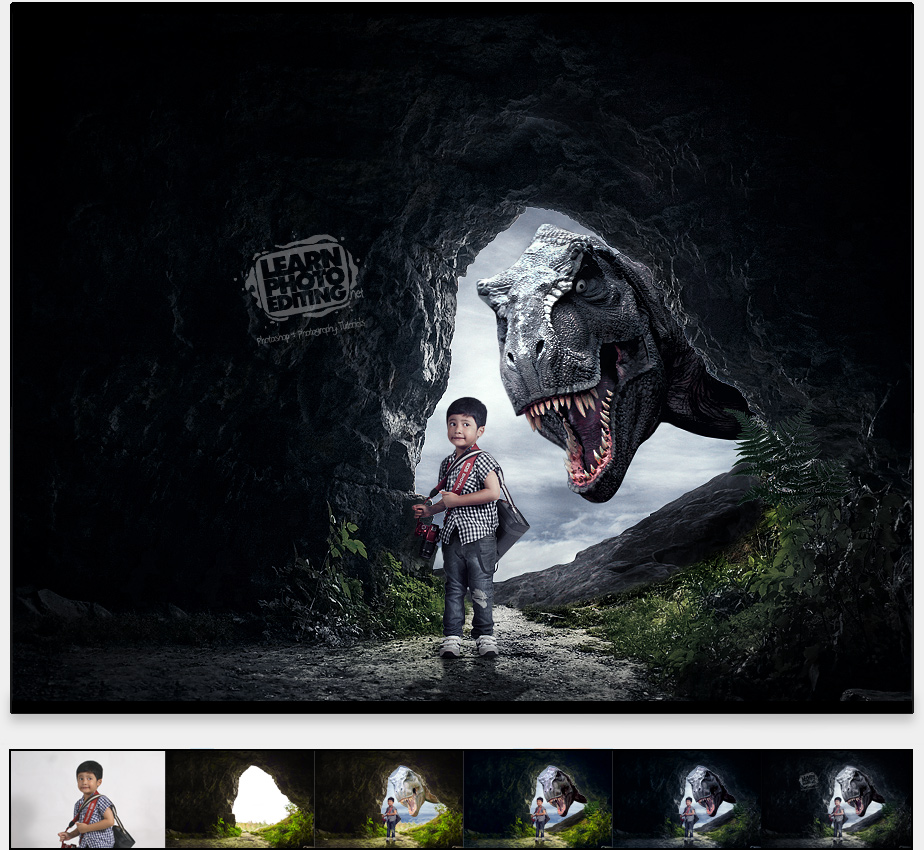 Learn Photo Editing Review Manipulation