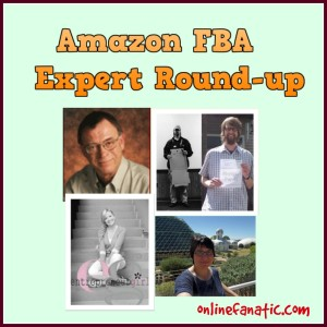 Amazon FBA Expert Round-up Thumbnail