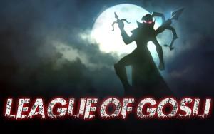 League of Gosu
