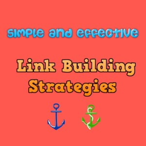 Link Building Strategies Thumbnail