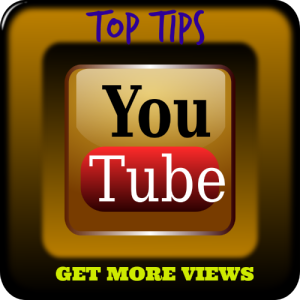 YouTube Get More Views