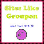Alternative Sites Like Groupon [WORTH Trying]
