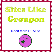 Alternative Sites Like Groupon