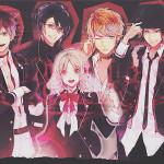 Similar Anime Like Diabolik Lovers