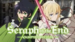 Anime Like Seraph of the End