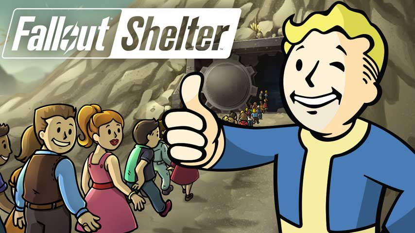Fallout Shelter Guide and Tips