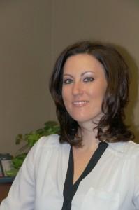 Gina Horkey