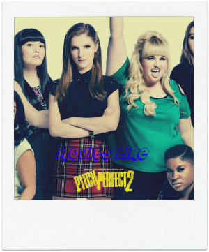 Movies Like Pitch Perfect 2
