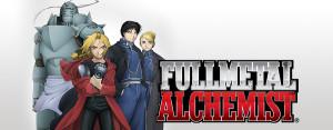 Anime Like Fullmetal Alchemist