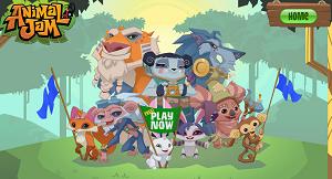Games Like Animal Jam