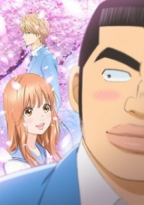 Anime Like Ore Monogatari!!