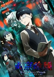 Anime Like Tokyo Ghoul