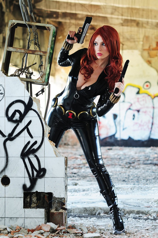 Black Widow 13