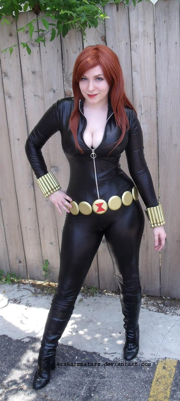 Black Widow 14