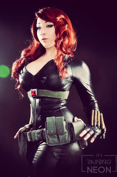 Black Widow 15