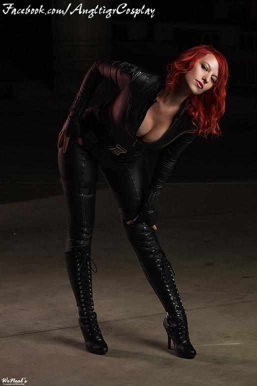 Black Widow 20