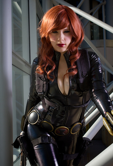 Black Widow 21