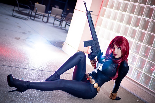 Black Widow 5