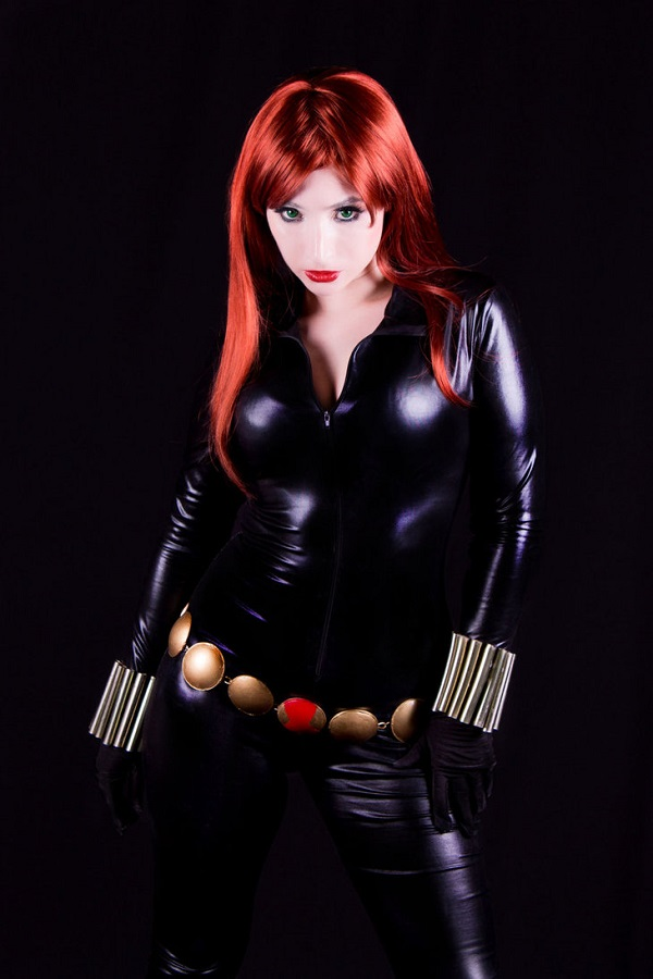 Black Widow 6