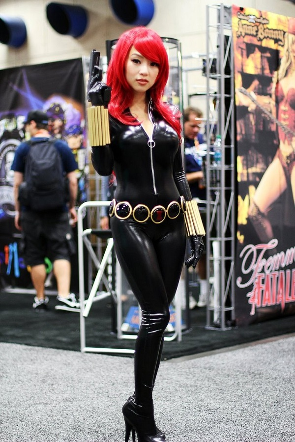 Black Widow 8