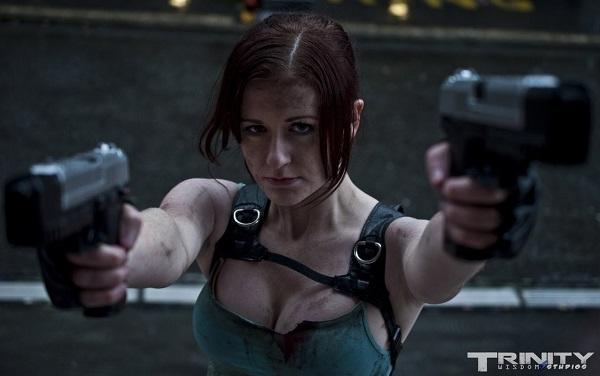 Lara 12