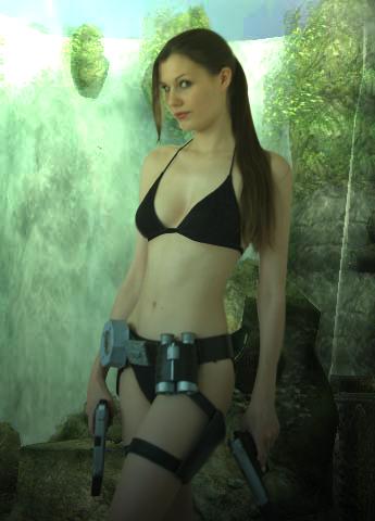 Lara 13