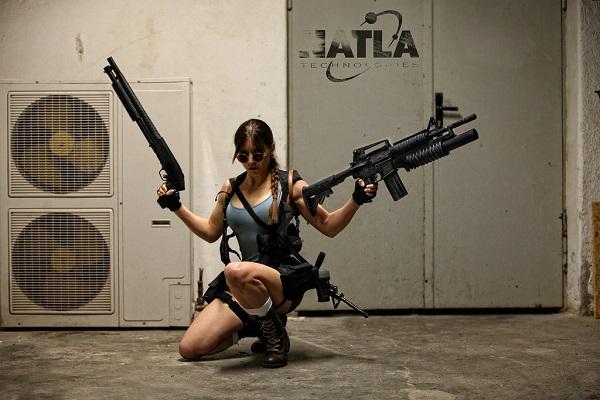 Lara 17