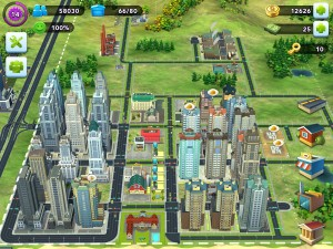 Sim City Buildit Guide