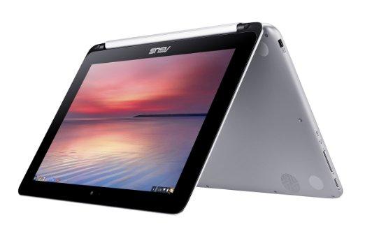 ASUS Chromebook Flip 10.1-Inch