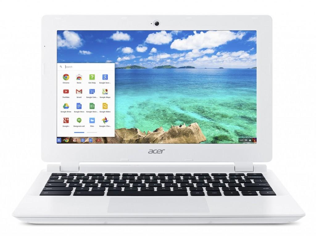 Acer Chromebook 11.6-Inch - CB3-111-C670