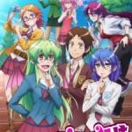 8 Anime Like Actually, I Am [Jitsu wa Watashi wa]