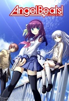 Anime Like Angel Beats!