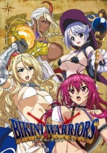 Anime Like Bikini Warriors
