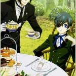 11 Anime Like Black Butler [Kuroshitsuji]