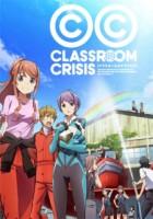 Anime Like Classroom Crisis