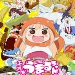 9 Anime Like Himouto! Umaru-chan [Recommendations]