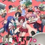 5 Anime Like Castle Town Dandelion [Joukamachi no Dandelion]