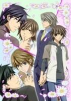 Anime Like Junjou Romantica