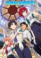 Anime Like Rail Wars