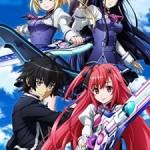 10 Anime Like Sky Wizards Academy [Kuusen Madoushi Kouhosei no Kyoukan]