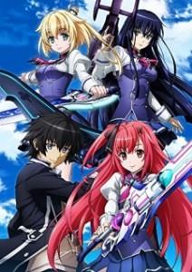 Anime Like Sky Wizards Academy