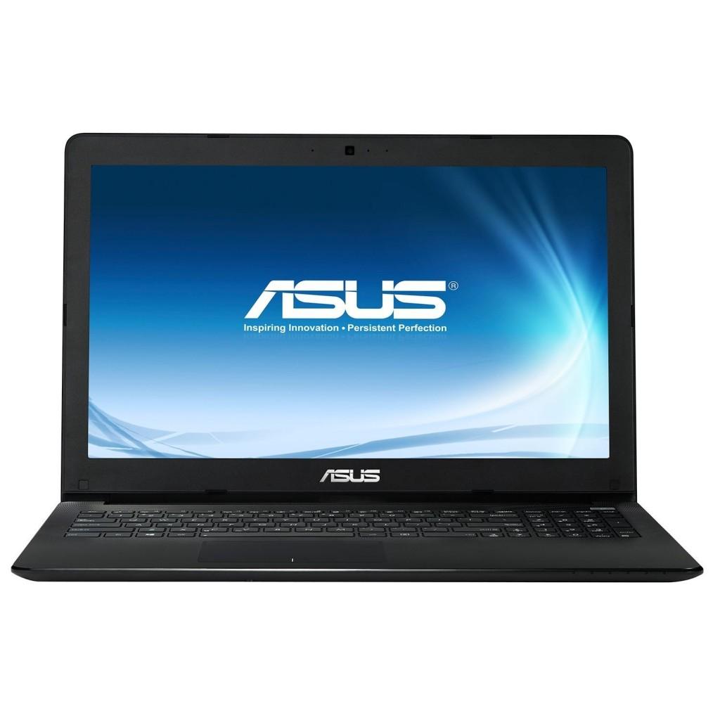 Asus Laptop Black