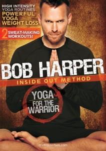 Bob Harper Yoga