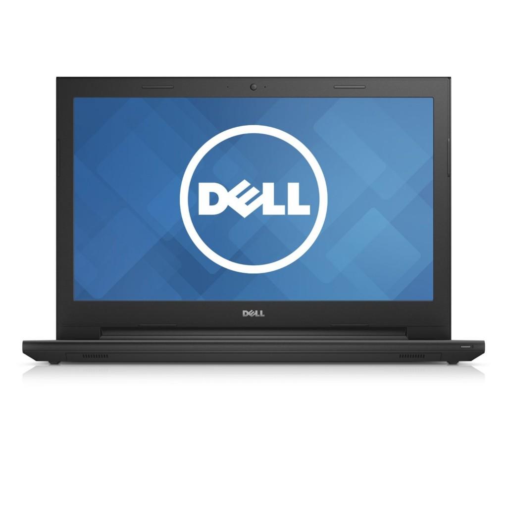 Dell Laptop Black