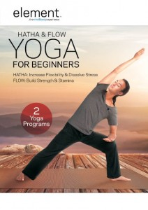 Element Hatha & Flow Yoga For Beginners