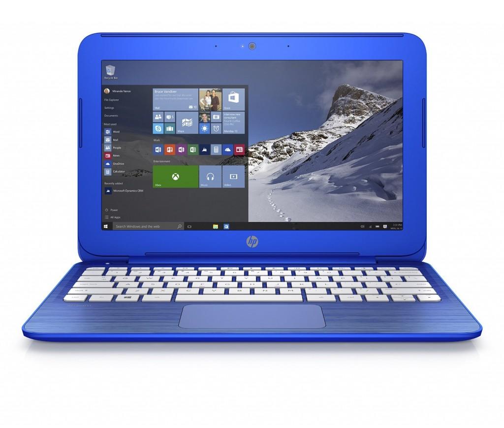 Hp 13.3 Laptop